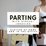 Stress-inducing Clutter