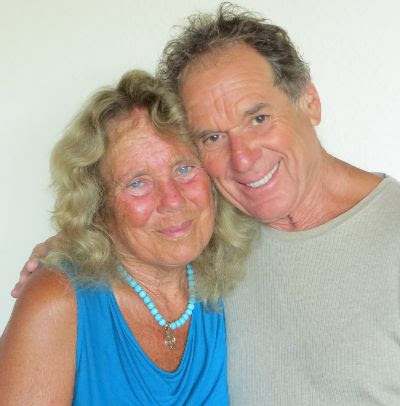 Joyce and Barry Vissell